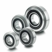 Cuscinetto a rulli cilindrici / radiale / in acciaio / per carrello elevatore