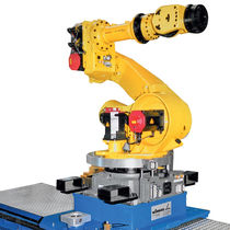 Sistema di posizionamento monoassiale / lineare / per robot