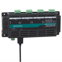 Modulo I/O digitale / serie / USB / compatto