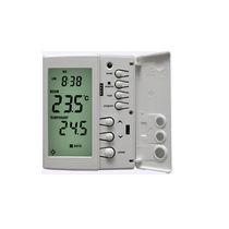 Termostato regolabile / d'ambiente / digitale / programmabile