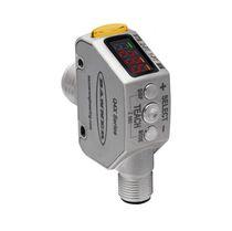 Sensore di distanza laser / analogico / rinforzato / compatto