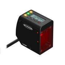 Sensore di distanza laser di misura del tempo di volo / rinforzato / analogico / a lunga portata
