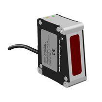 Sensore di distanza laser a triangolazione / analogico / ad alta precisione / digitale