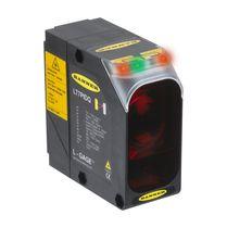 Sensore di distanza laser di misura del tempo di volo / analogico / a lunga portata / programmabile