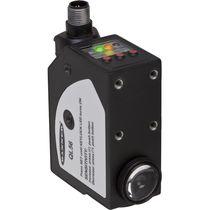 Sensore di contrasto rettangolare / compatto / IP67