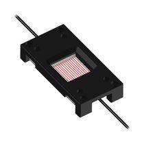 Sensore fotoelettrico a riflessione diretta / a barriera / in fibra ottica / per pezzi piccoli