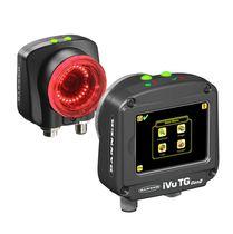 Sensore di visione a colori / ad infrarossi / per riconoscimento oggetti / per confezionatrice
