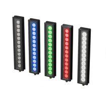 Illuminazione per sistema di visione a barra