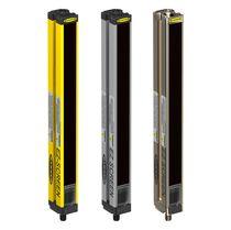 Barriera fotoelettrica di sicurezza di tipo 4 / multifascio / robusta / IP65