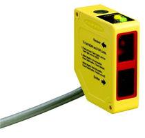Sensore di distanza ottico / analogico / programmabile / digitale