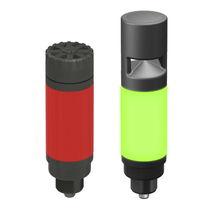 Colonna luminosa LED / permanente / con elementi acustici / antideflagrante