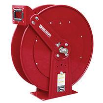 Avvolgitore per tubo idraulico / a richiamo automatico / fisso / resistente alla corrosione