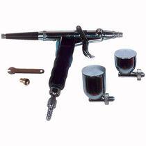 Pistola a spruzzo / per pittura / pneumatica / a tazza