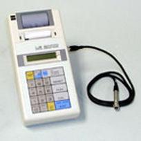 Misuratore di spessore di rivestimenti ferrosi / ad ultrasuoni / portatile