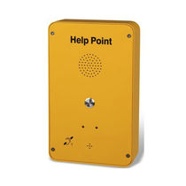 Telefono help point / IP65 / industriale / resistente alle intemperie