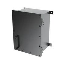 Scatola a parete / rettangolare / in acciaio inossidabile / antideflagrante