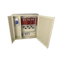 Armadio elettrico / a parete / a doppie porte / antideflagrante