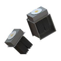 Batteria di riscaldamento a recupero di calore / elettrica