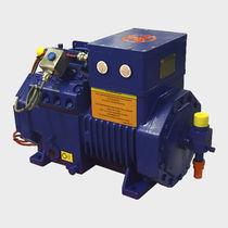 Compressore d'aria / stazionario / con motore elettrico / a pistone