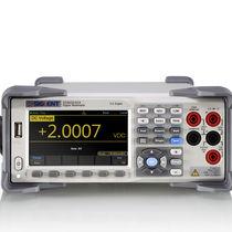 Multimetro digitale / benchtop / di corrente / true RMS