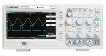 Oscilloscopio digitale / da banco / 2 vie / con display LCD