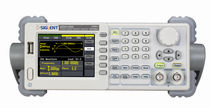 Generatore di funzione / di forme d'onda arbitrarie / a doppio canale / digitale