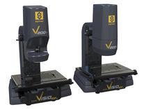 Sistema di misurazione visivo / per applicazioni industriali / da laboratorio / senza contatto