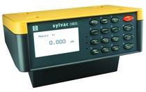 Indicatore di posizione / digitale / da montare su pannello / per anemometro