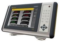 Display LCD / con touch screen / grafici / a 17 segmenti
