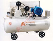 Compressore d'aria / mobile / con motore elettrico / a pistone
