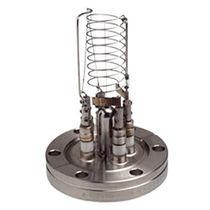 Misuratore di vuoto a ionizzazione / con controllore