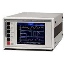 Controllore di temperatura con display digitale / PID / ad uso industriale