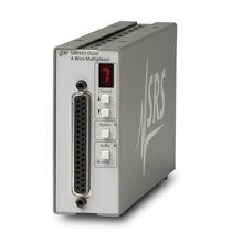 Multiplexer modulo / analogico / multicanale