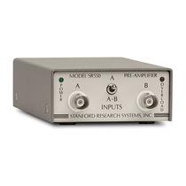 Amplificatore di tensione / di misura / benchtop