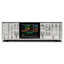 Amplificatore di corrente / di tensione / lock-in / benchtop