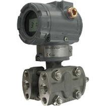 Trasmettitore di pressione differenziale / antideflagrante / con indicatore