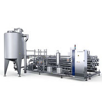 Dissalatore a osmosi inversa / per acqua salmastra / a basso consumo energetico