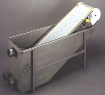 Filtro idraulico / a nastro / per liquidi refrigeranti
