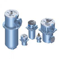 Filtro a olio / idraulico / raccoglitore / semisommerso