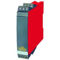 Trasmettitore di temperatura su guida DIN / RTD / analogico