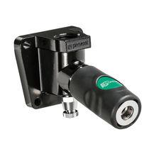 Raccordo push-to-lock / dritto / pneumatico / in materiale composito