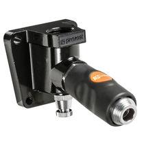 Raccordo push-to-lock / dritto / pneumatico / in composito