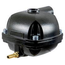 Spurgo di aria / automatico / magnetico / di grande capacità