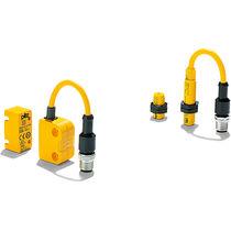 Interruttore di posizione magnetico / IP67 / IP65 / ATEX