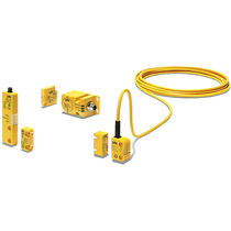 Interruttore di posizione di sicurezza / wireless / IP67 / IP69K
