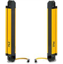 Barriera ottica di sicurezza / multifascio / protezione del corpo / laser