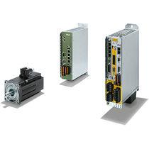Servomotore AC / sincrono / ad alta potenza