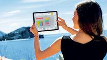 Software HMI / per visualizzazione via internet