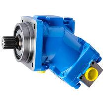 Motore idraulico a cilindrata fissa / industriale