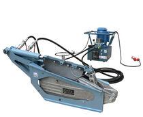 Argano idraulico / azionato a motore / portatile